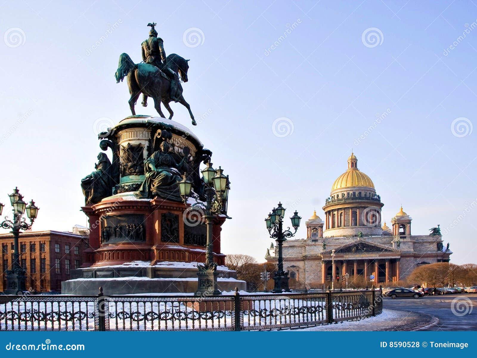 St Petersburg, Russland