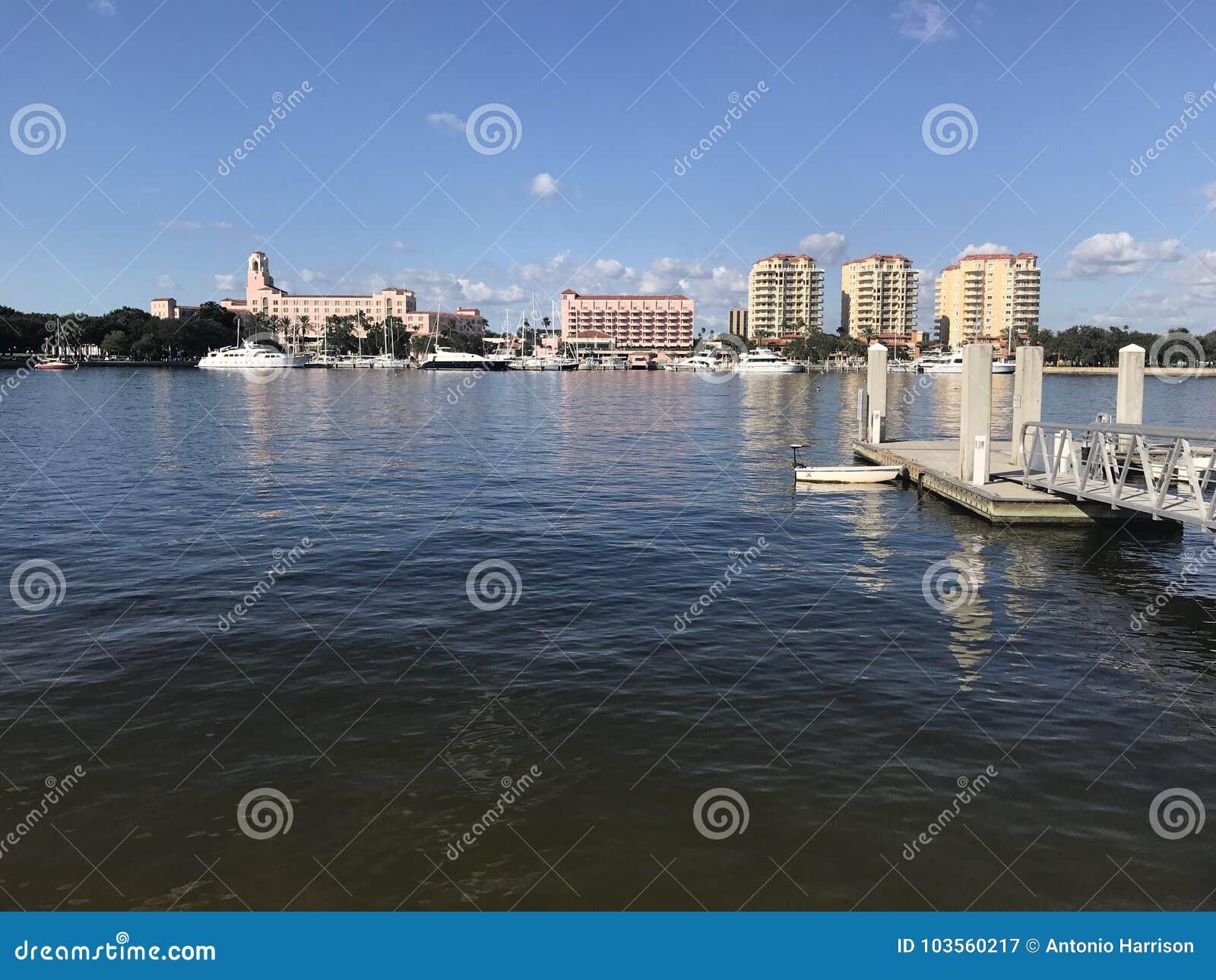 St Petersburge Fl