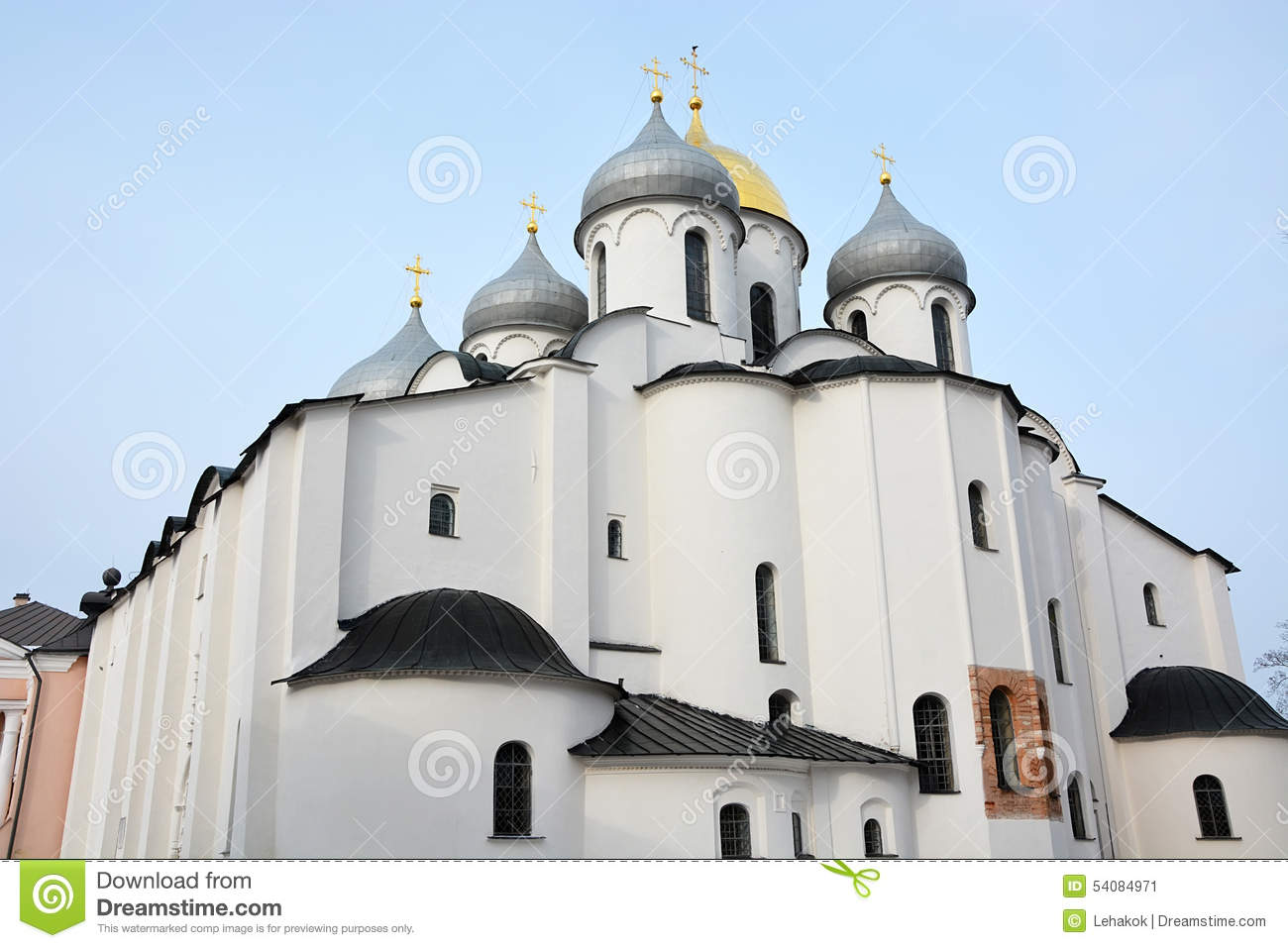 St Sofia Cathedral