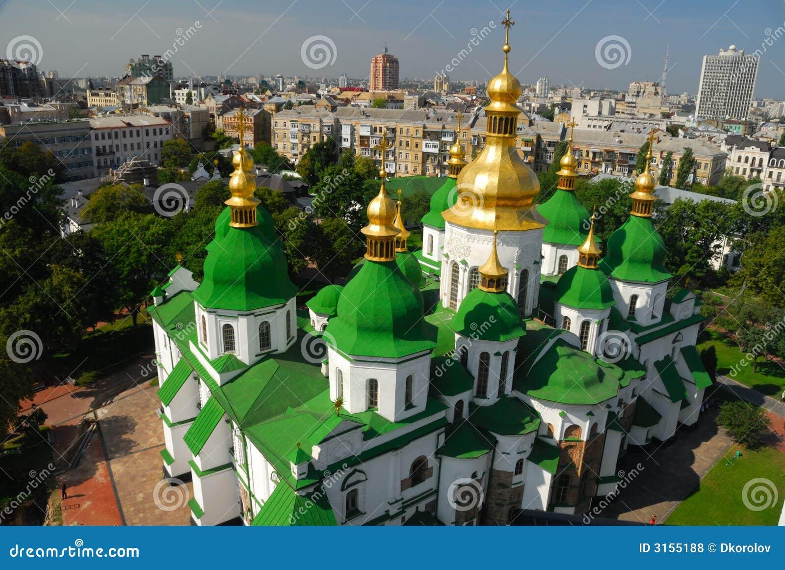 St sophia собора