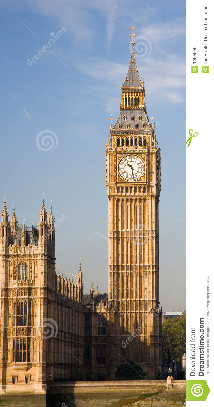 big ben deutsch