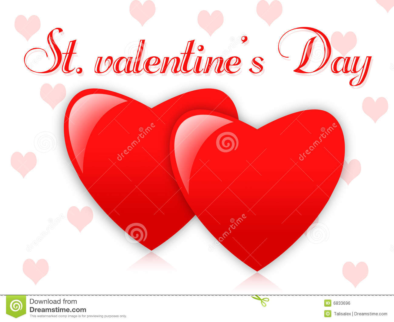 st valentines day royalty free stock image - San Valentine Day