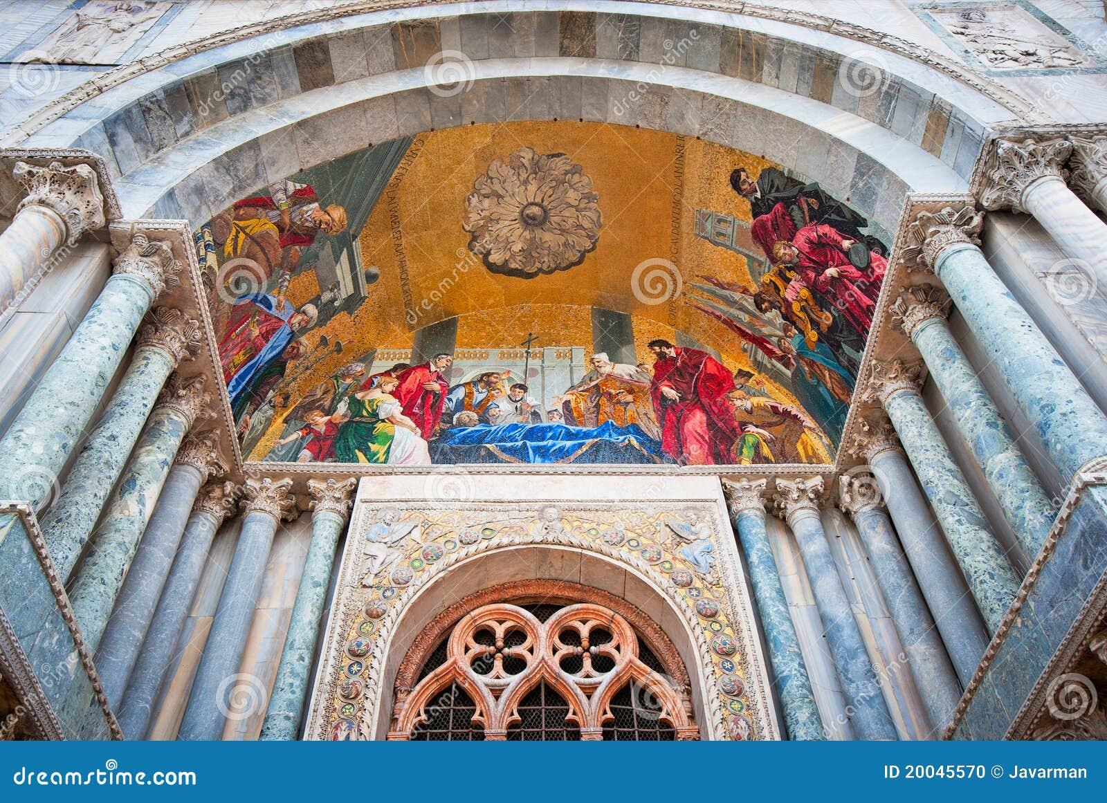 St venice метки s Италии базилики