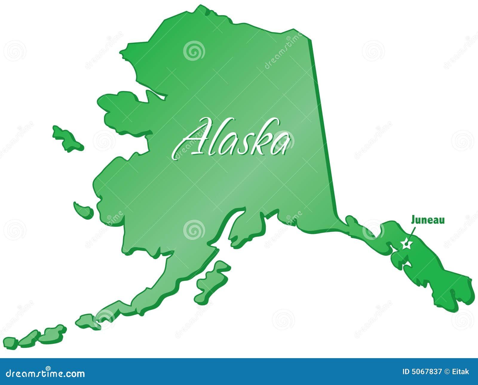 Staat van Alaska