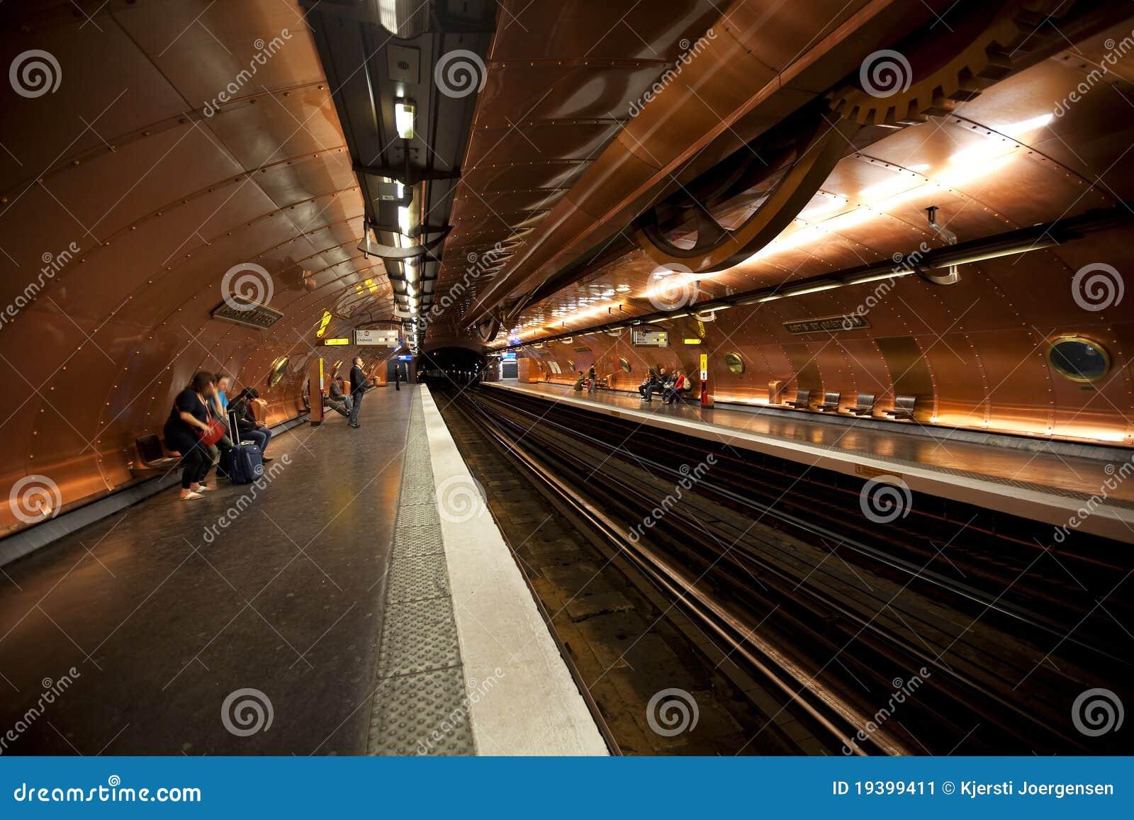 Stacja metru
