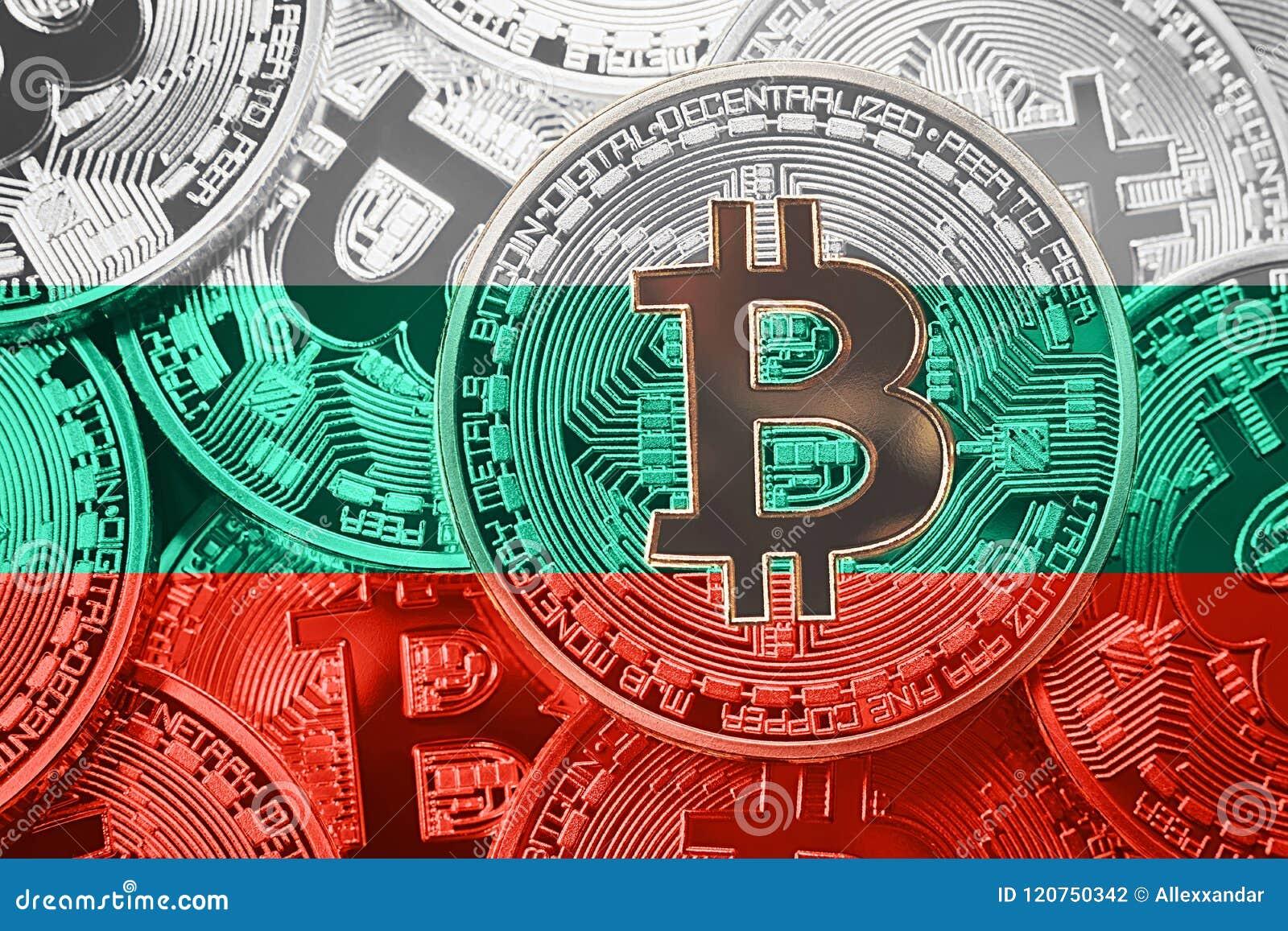 Bulgaria are Bitcoin în valoare de 3 miliarde de dolari