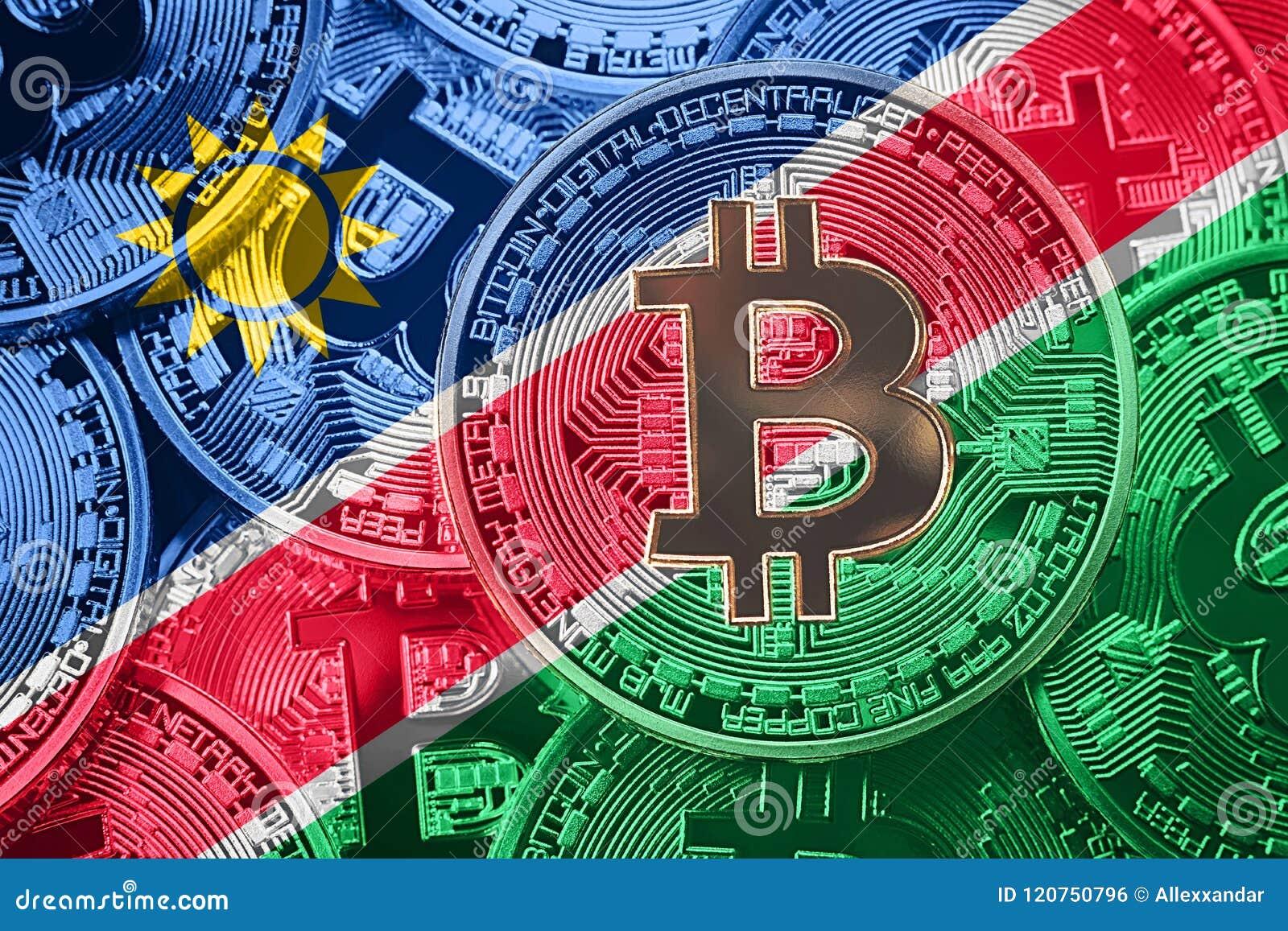 bitcoin namibia