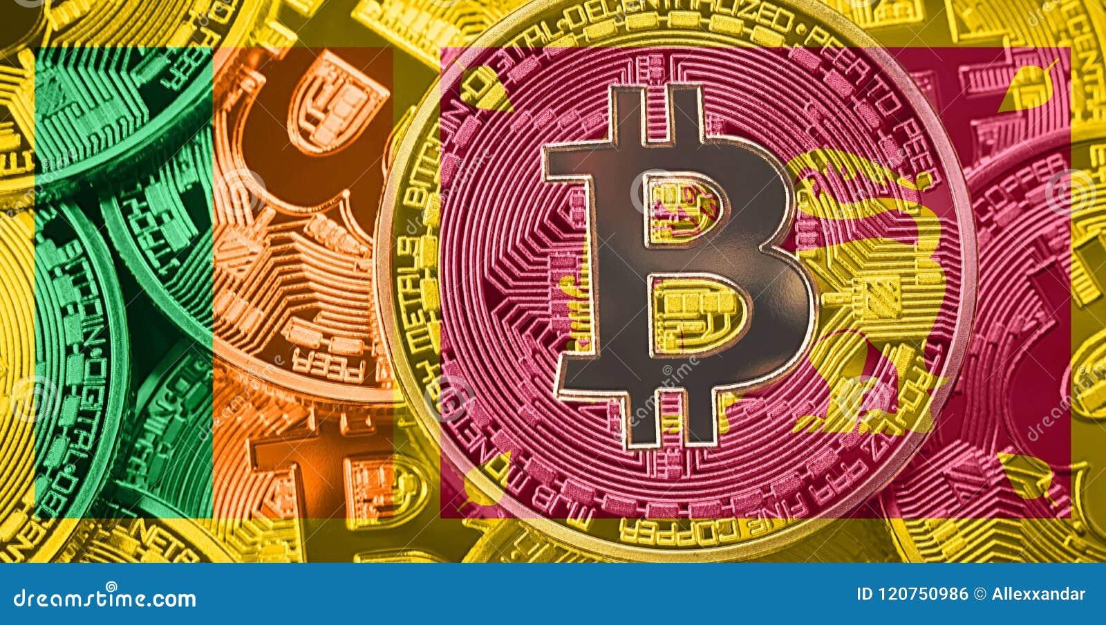 mercato bitcoin in sri lanka