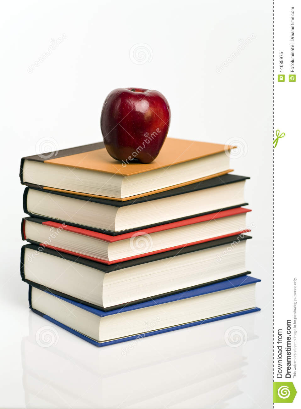 Research paper on apple stock