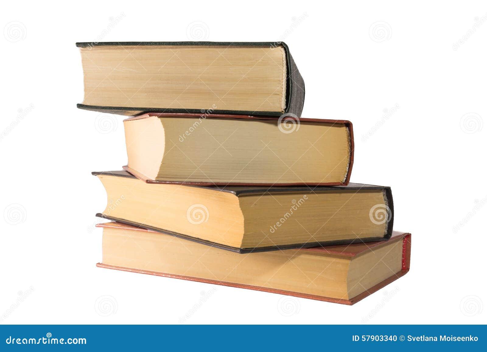 Dog Stack Of Books Cake