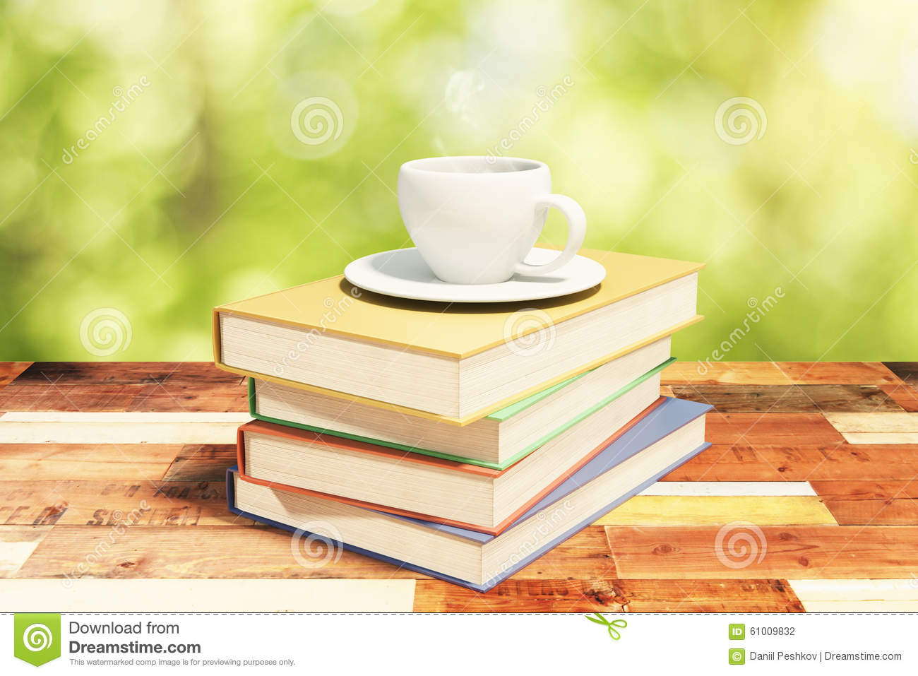 Best Nature Coffee Table Books