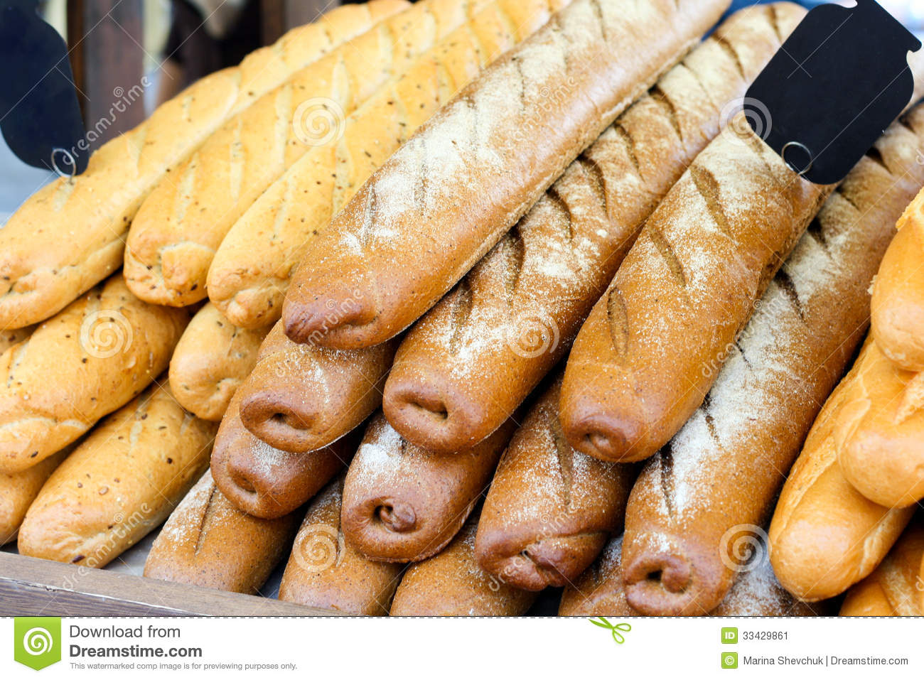 French Bread Types Types French Bread Sticks