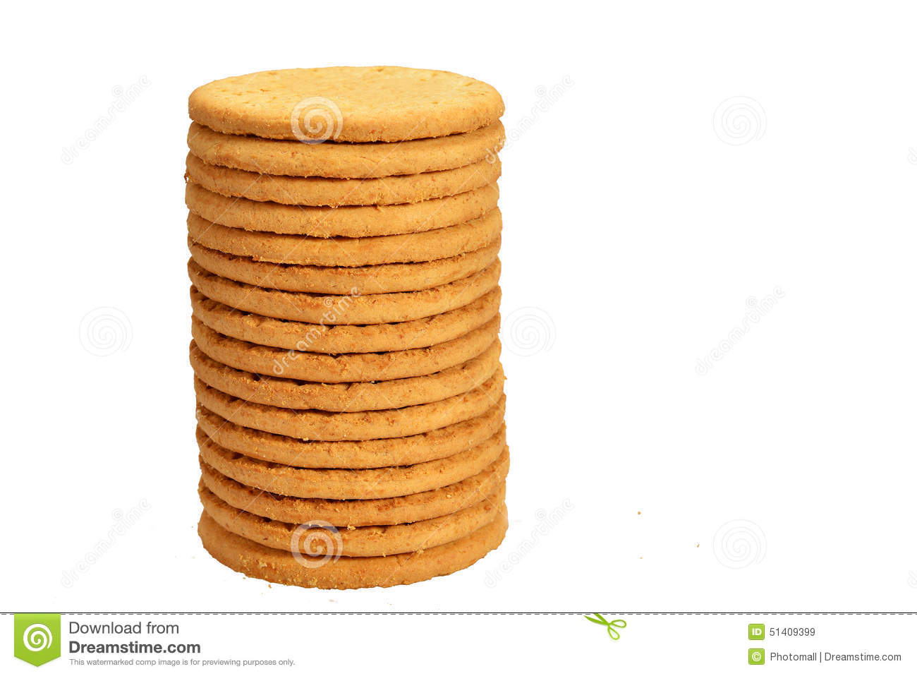 How Many Calories In A Chocolate Biscuit
