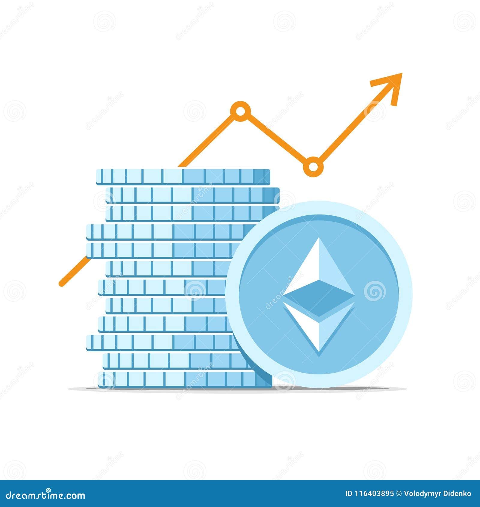 ethereum cryptocurrency value