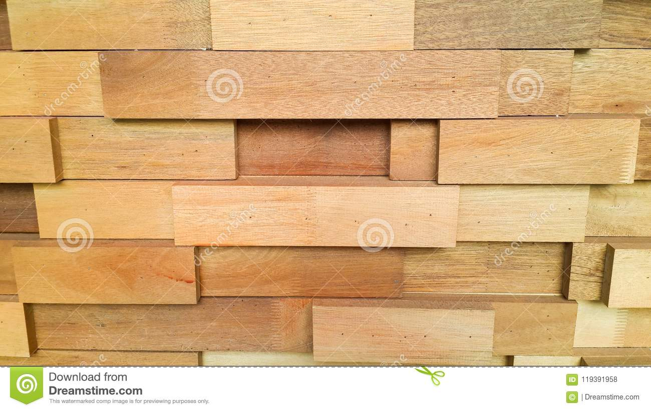 Stack Of Lumber.Textured Of Wooden Cube Background, Wooden Backdrop ...