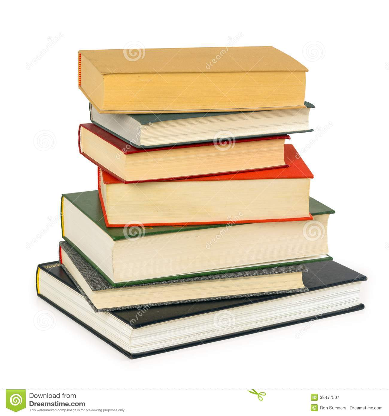 books stack pile royalty isolated less reading antique