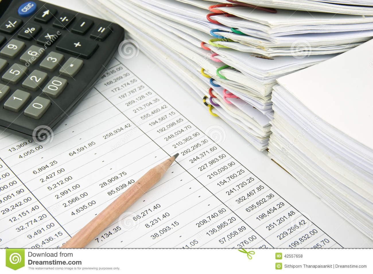 account and finance List of accounting job titles, with detailed descriptions of the most common jobs available in the profession.