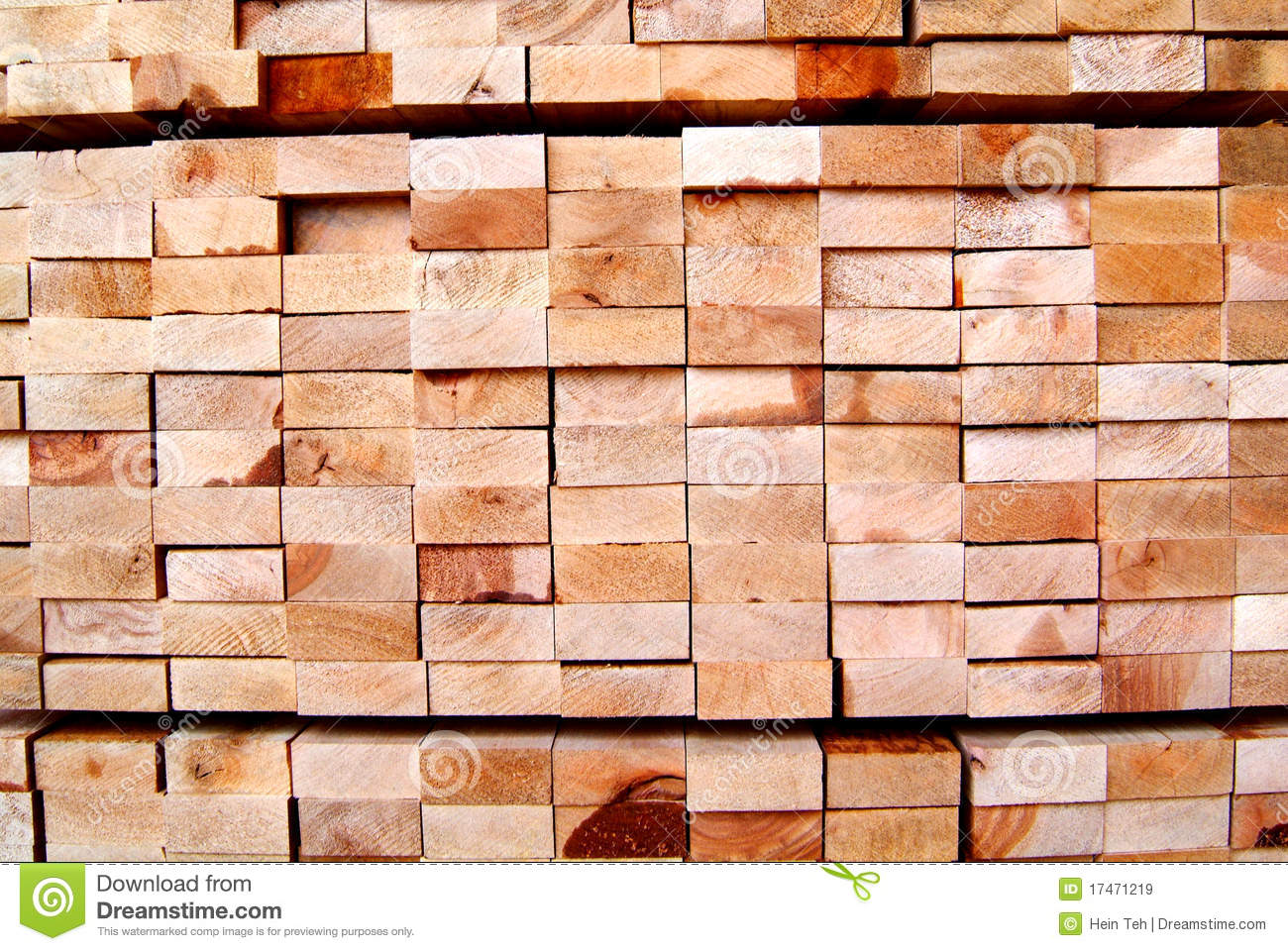 Stack of wood planks royalty free stock images image