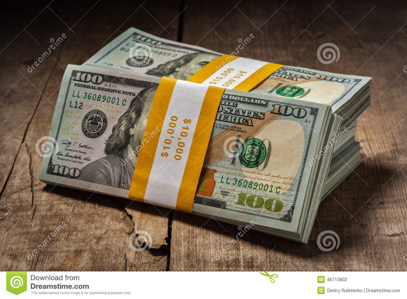 background of new 100 us dollars banknotes bills stock stacks of new 100 us dollars 2013 banknotes stock photo 997