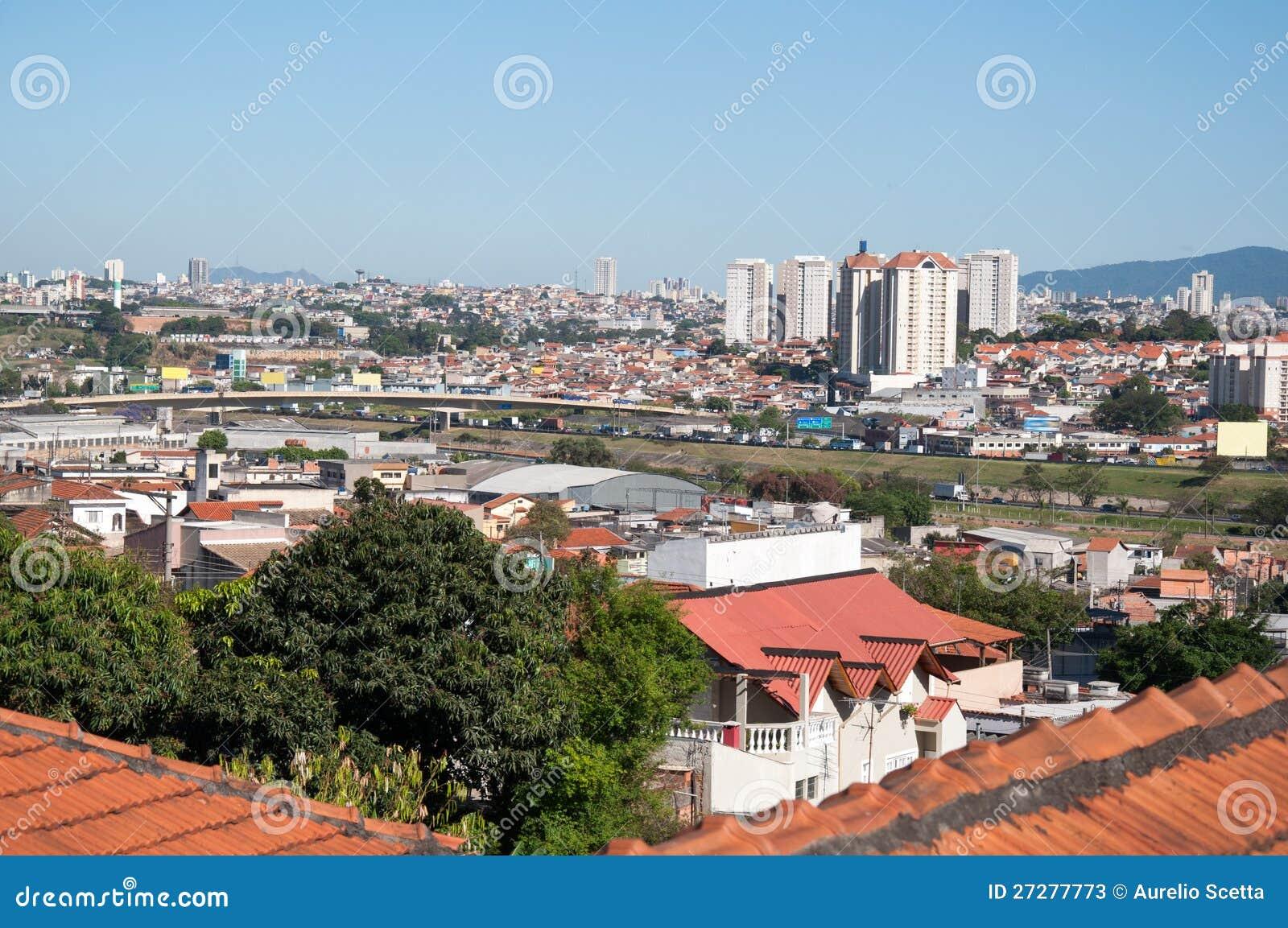 Stad av Guarulhos