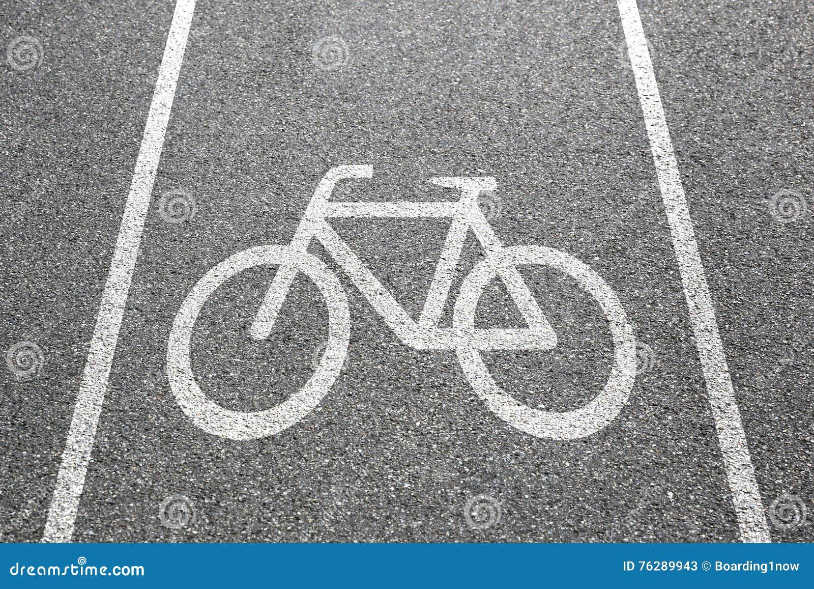Stad för trafik för väg för cykel för cirkulering för väg för cykelgrändbana