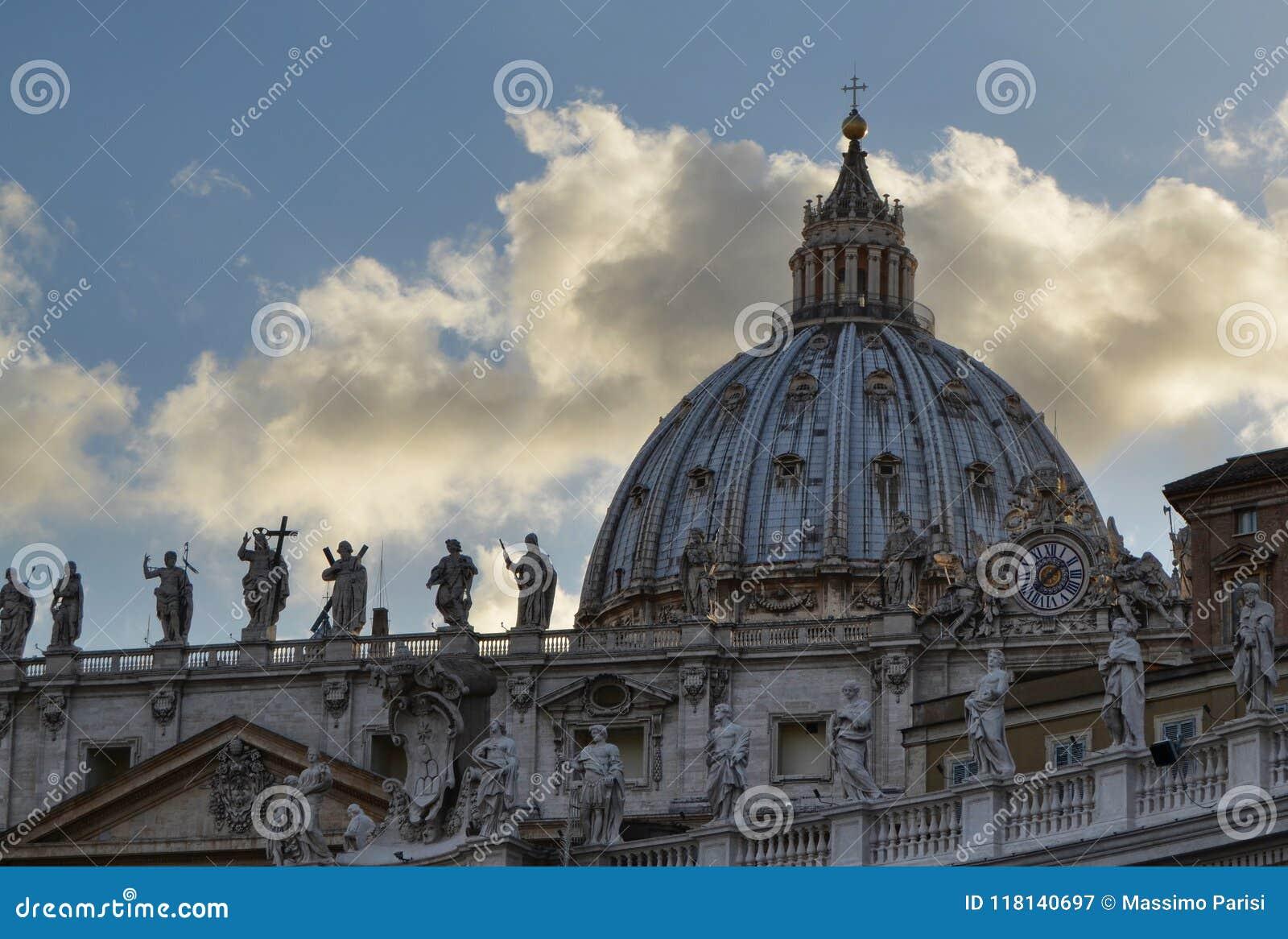 Stad italy rome vatican