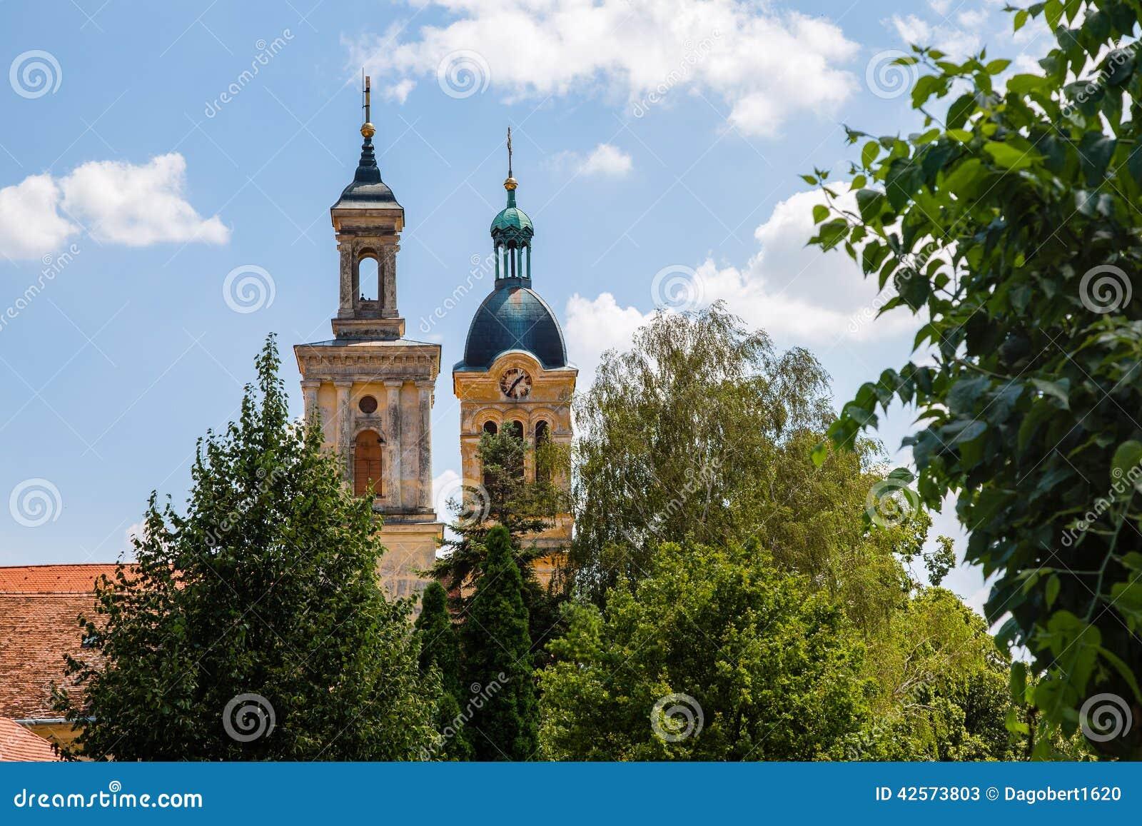Stad Modra, Slowakije