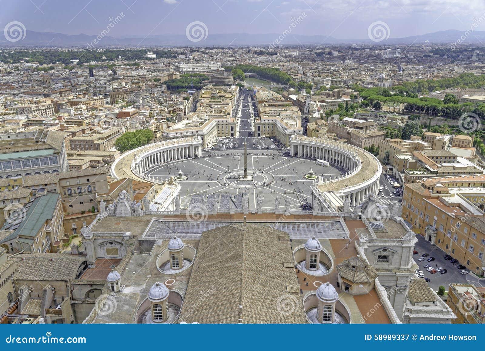 Stad rome vatican