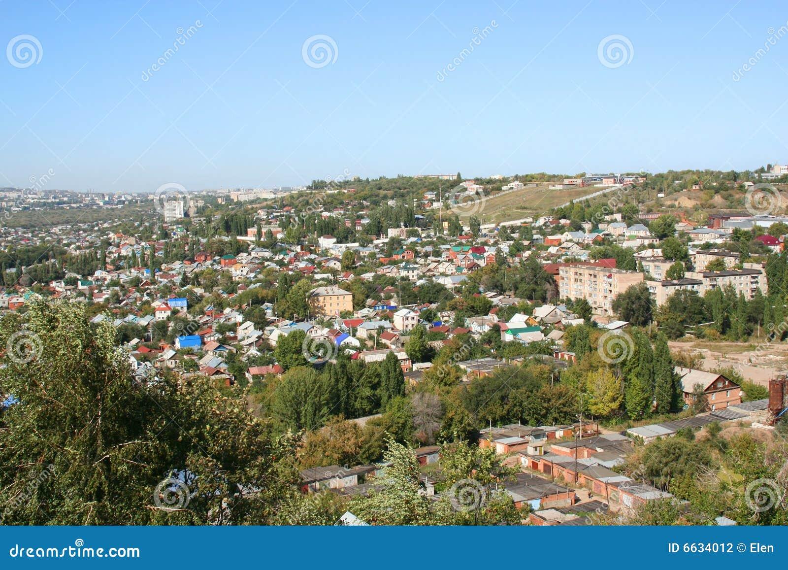 Stad saratov