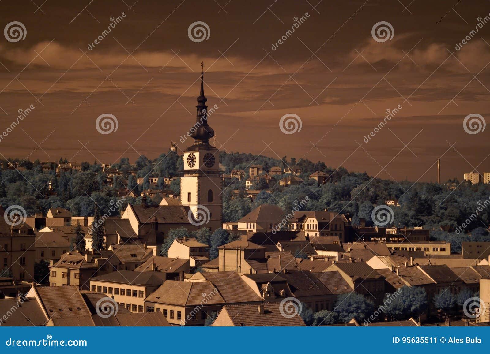 Stad Trebic