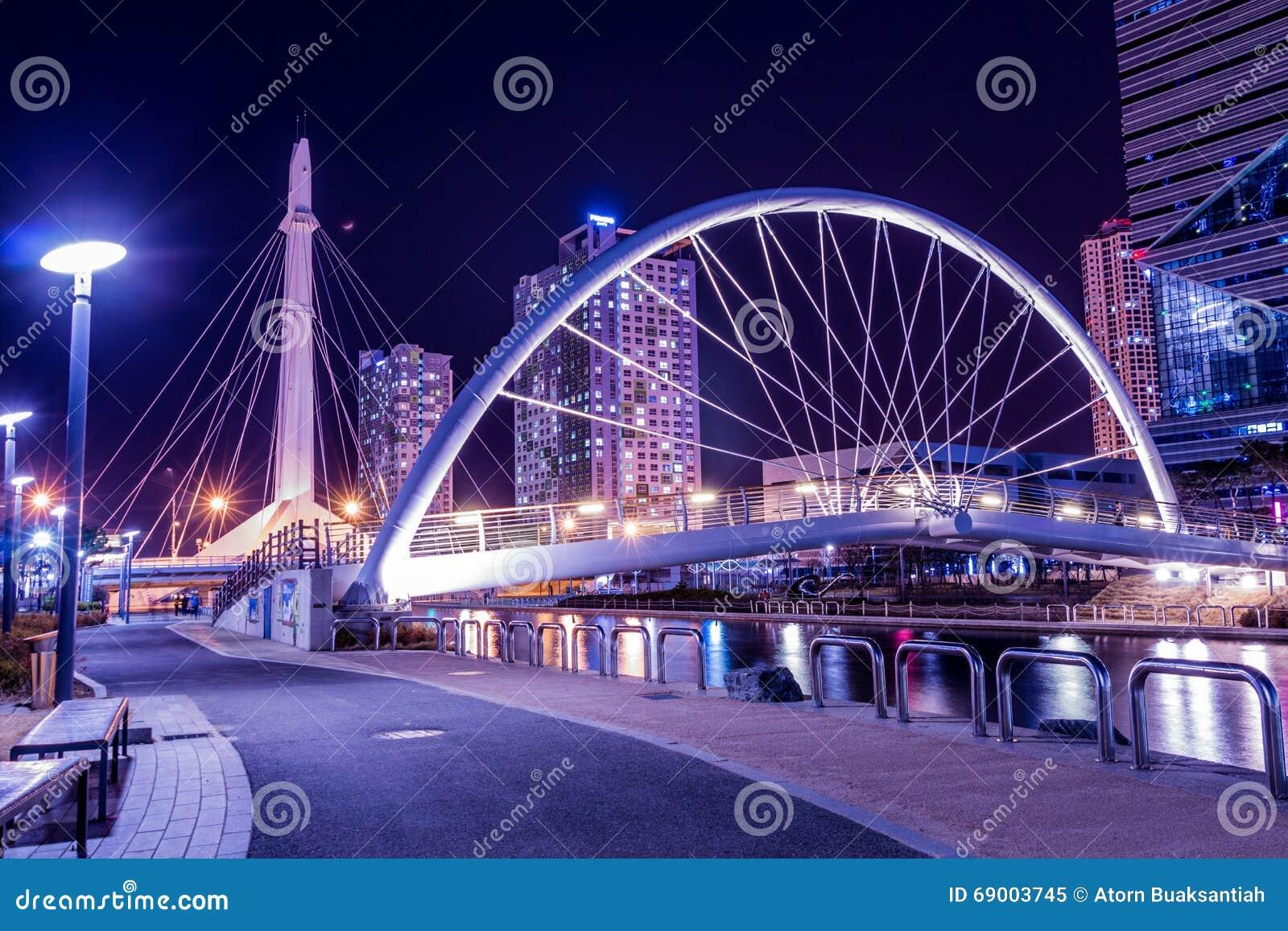 Stad van Toekomstige Songdo