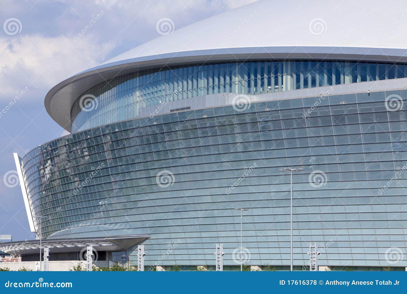 Stade de cowboy - Super Bowl 45