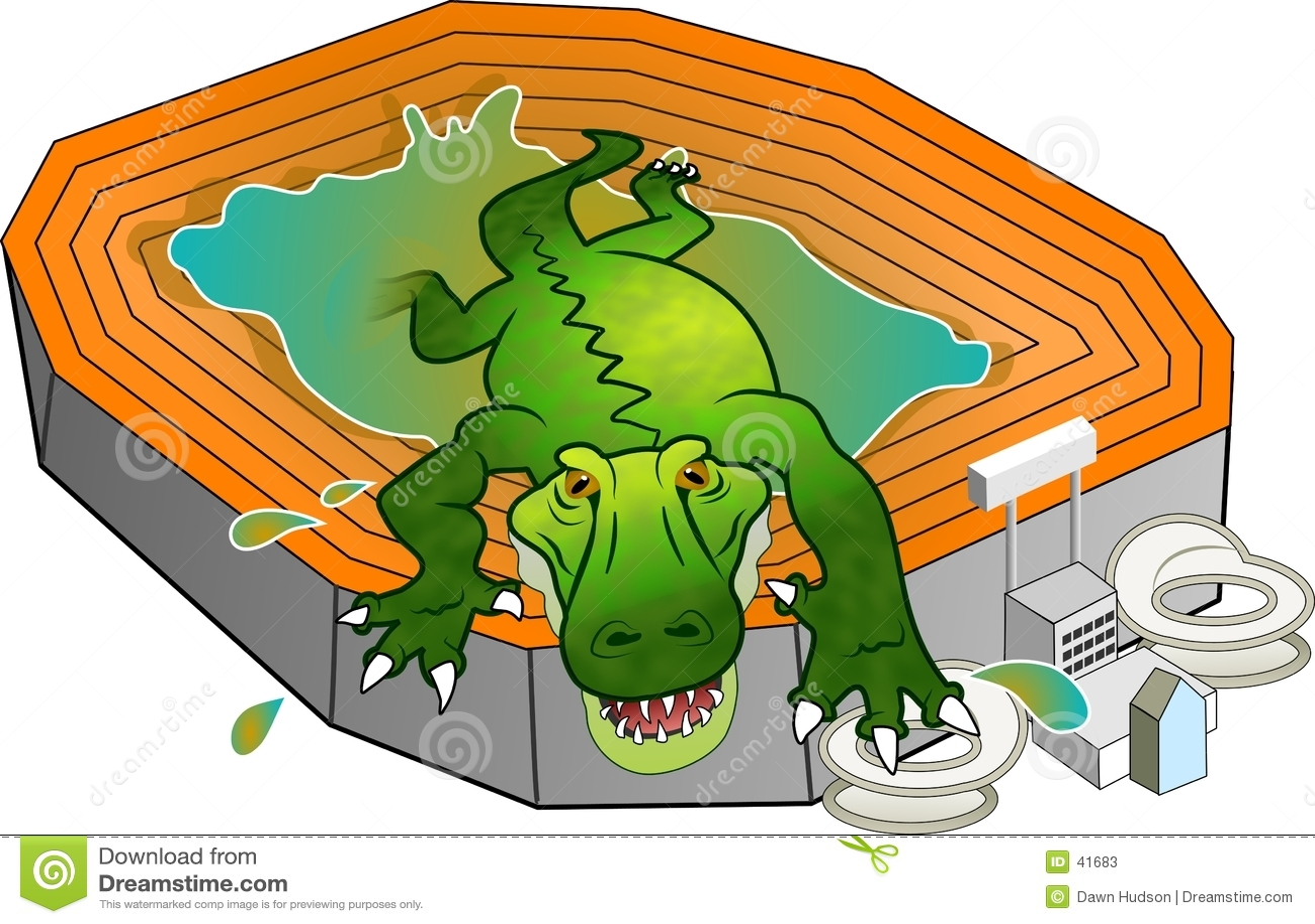 Stade de Gator