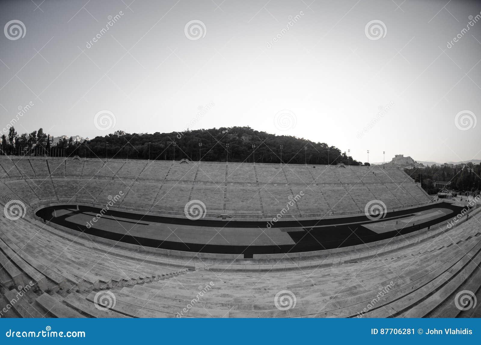 Stade de Kalimarmaro