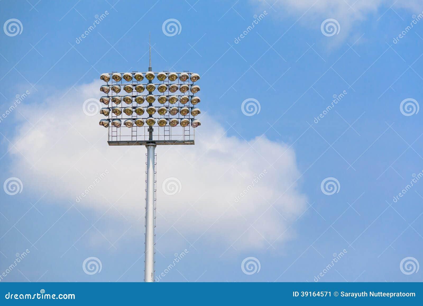 Stade Polonais légers