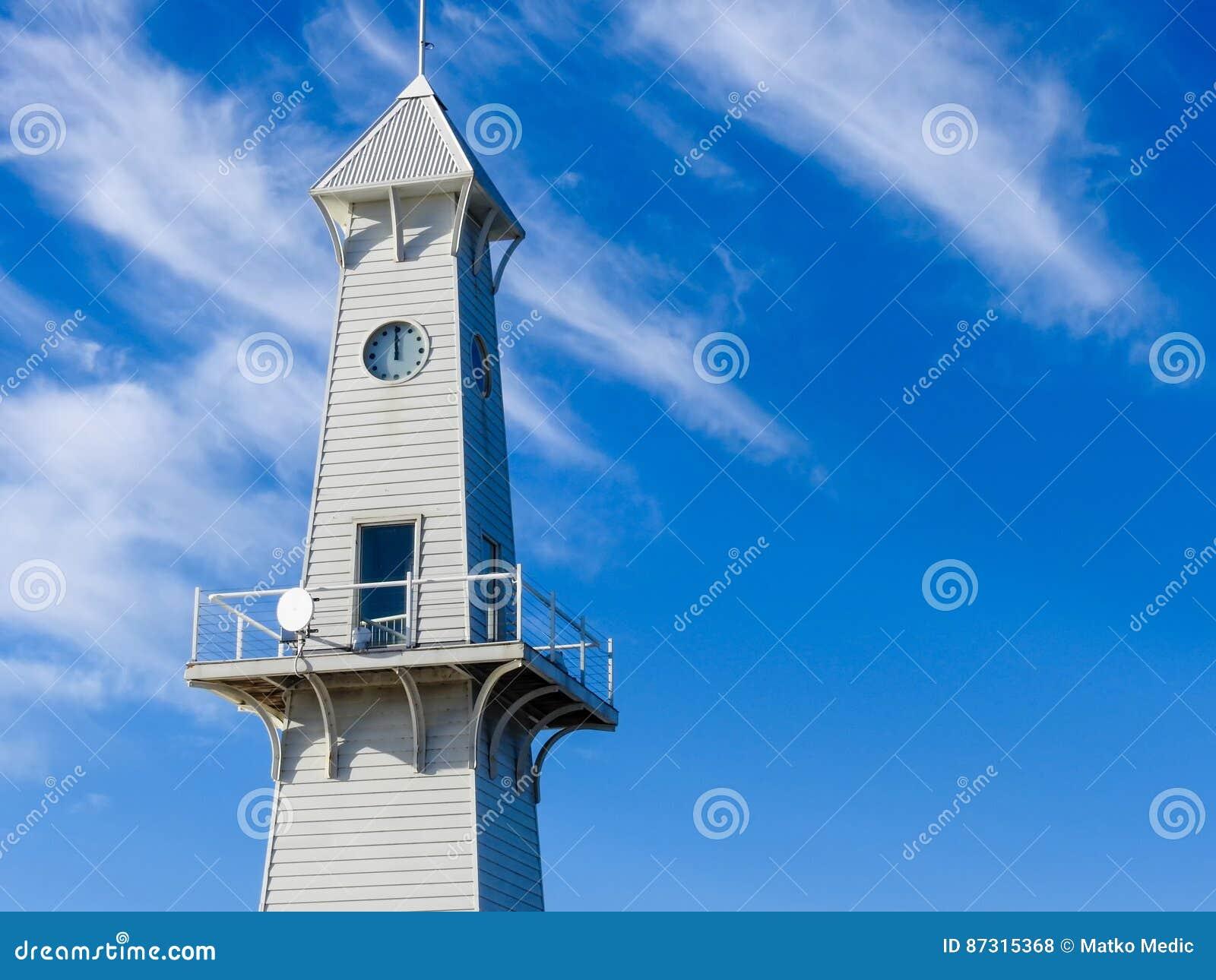 Stadhuis dat in stad Perth, Westelijk Australië wordt gevestigd
