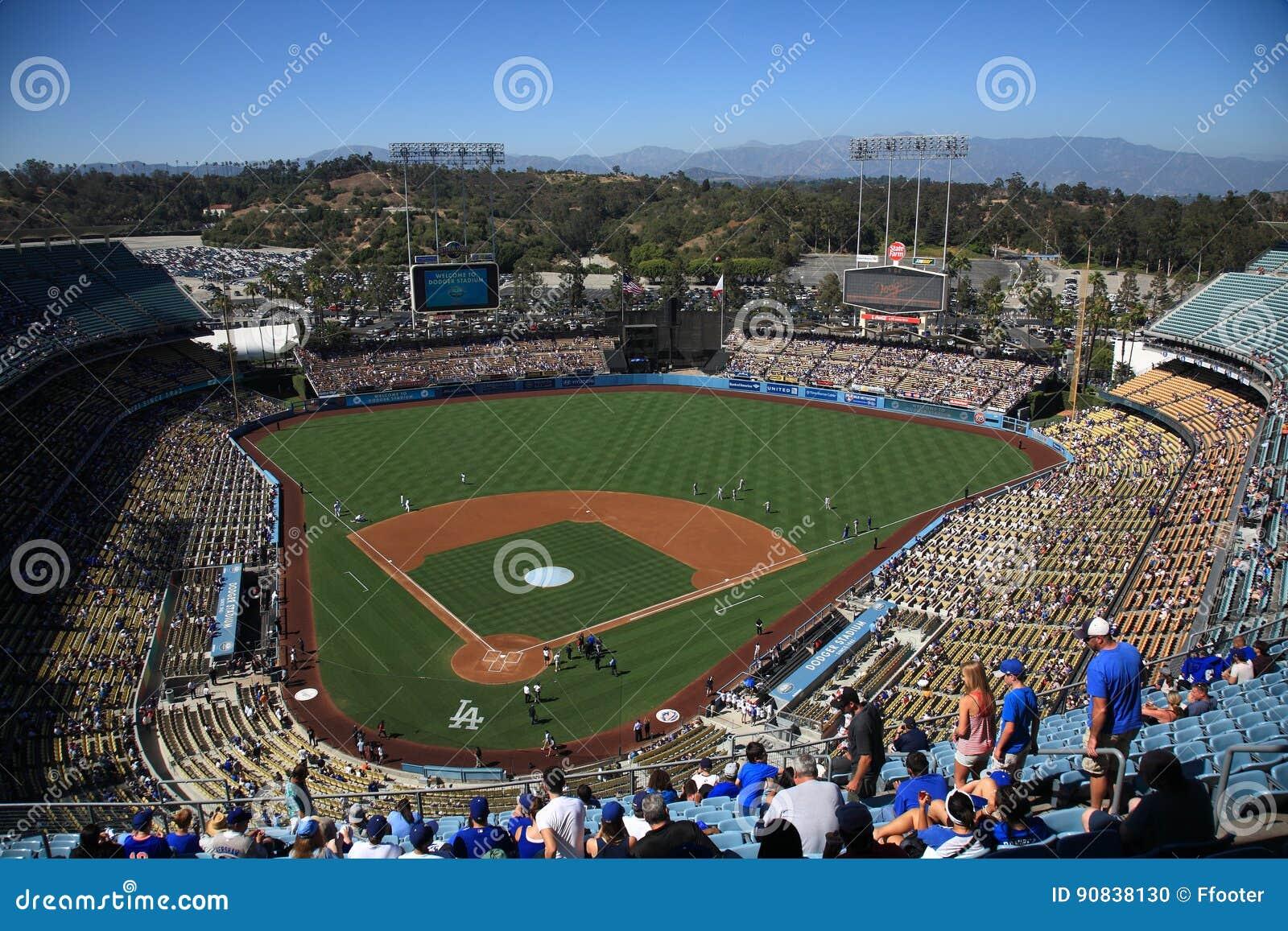 Stadio dei Dodgers - Los Angeles Dodgers