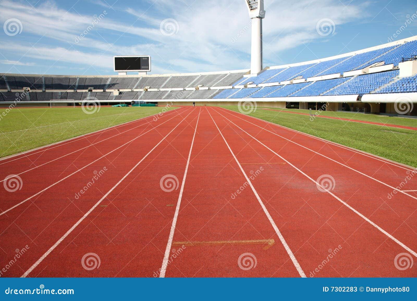 Stadio dell atletica leggera