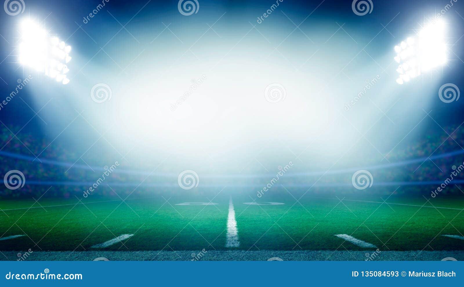 Stadio di football americano