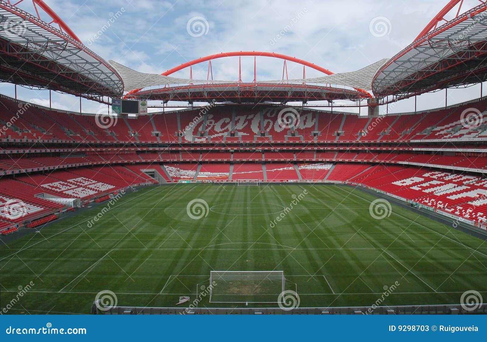 benfica lissabon stadion