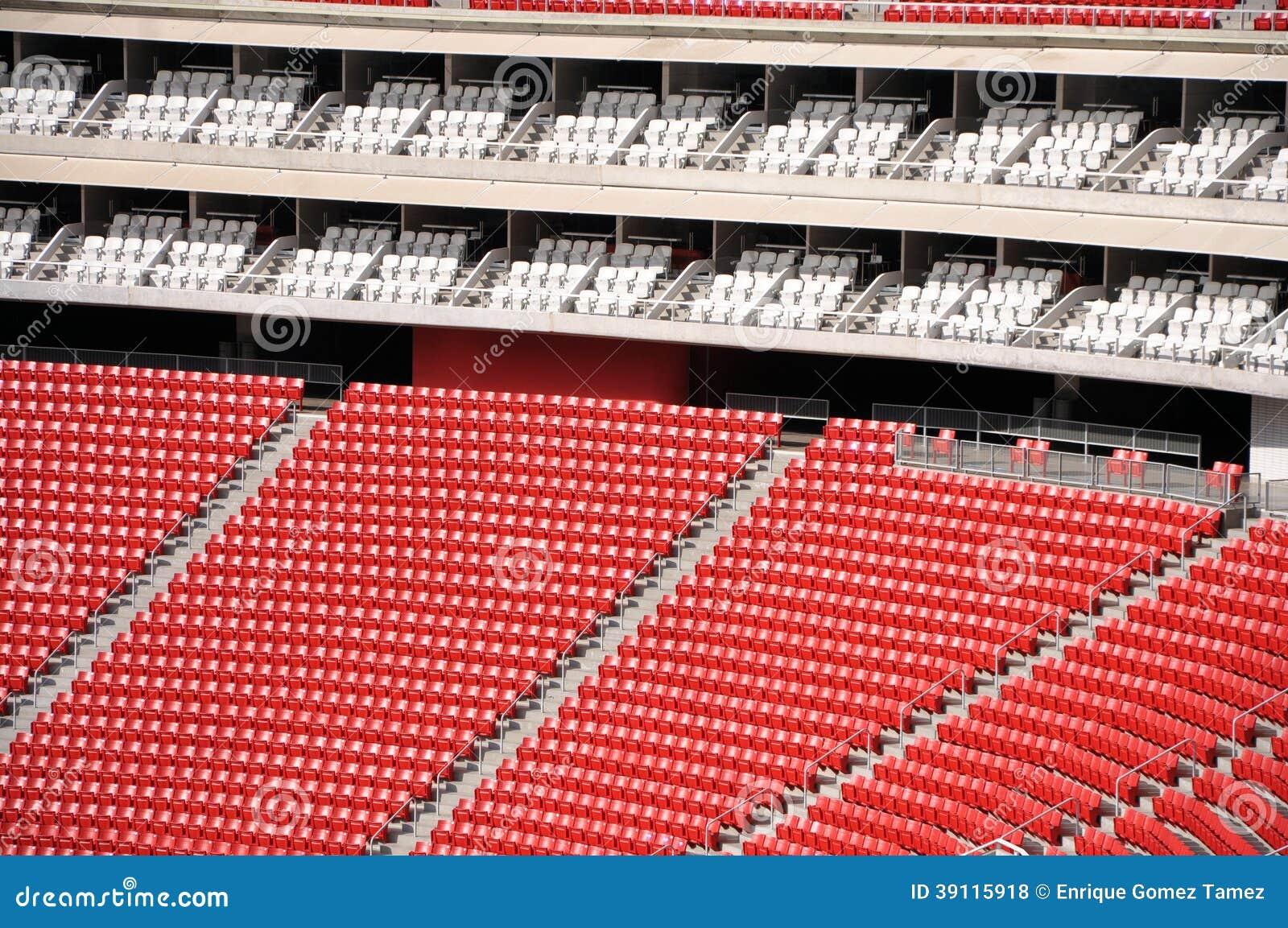 Stadionzetels
