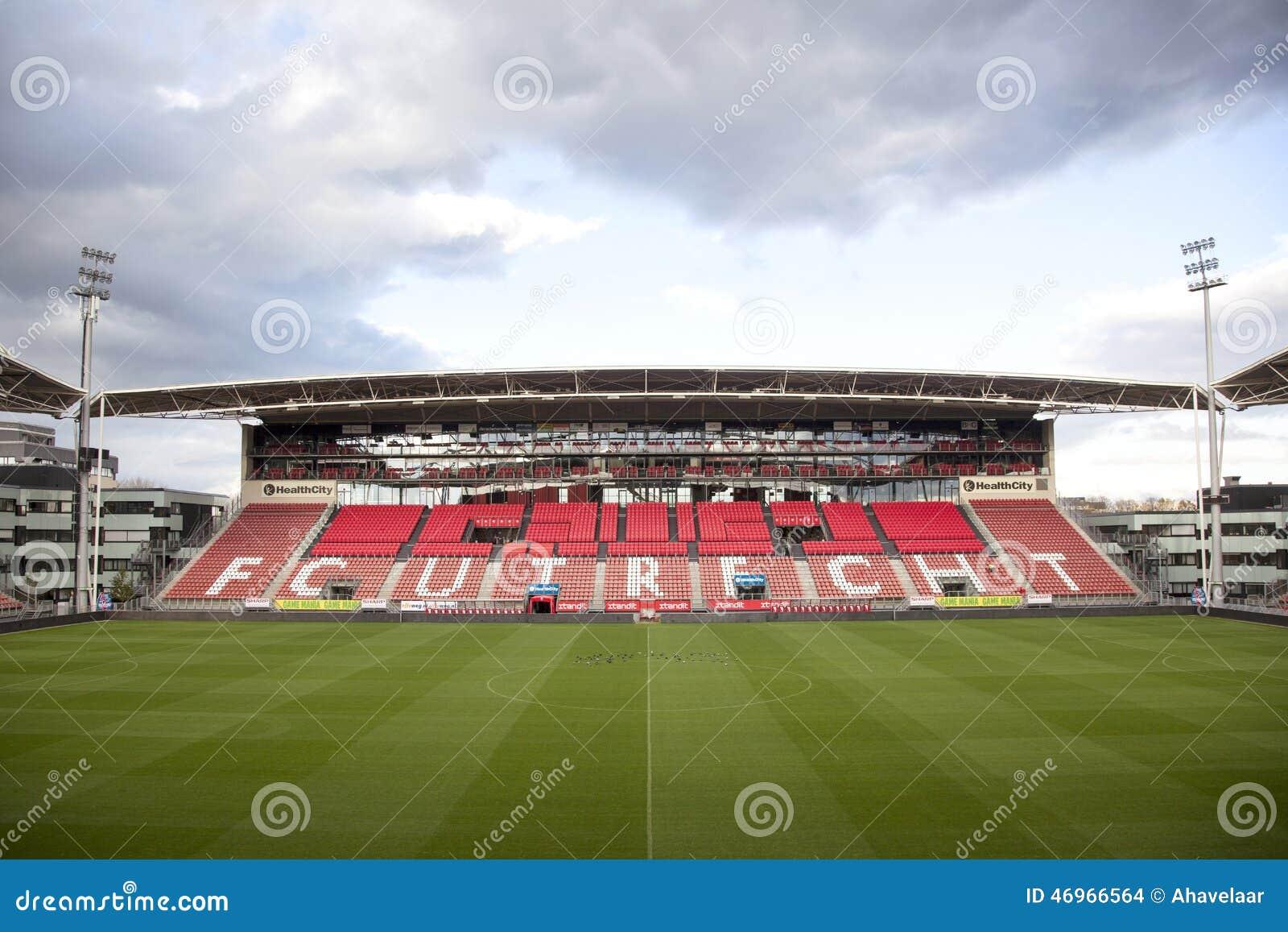 Stadion Utrecht