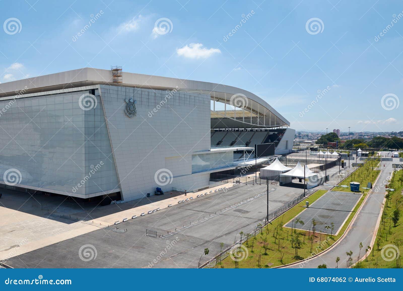 0fd95a545df54 Stadium of sport club corinthians paulista in sao paulo brazil jpg 1300x957 Sport  club corinthians paulista