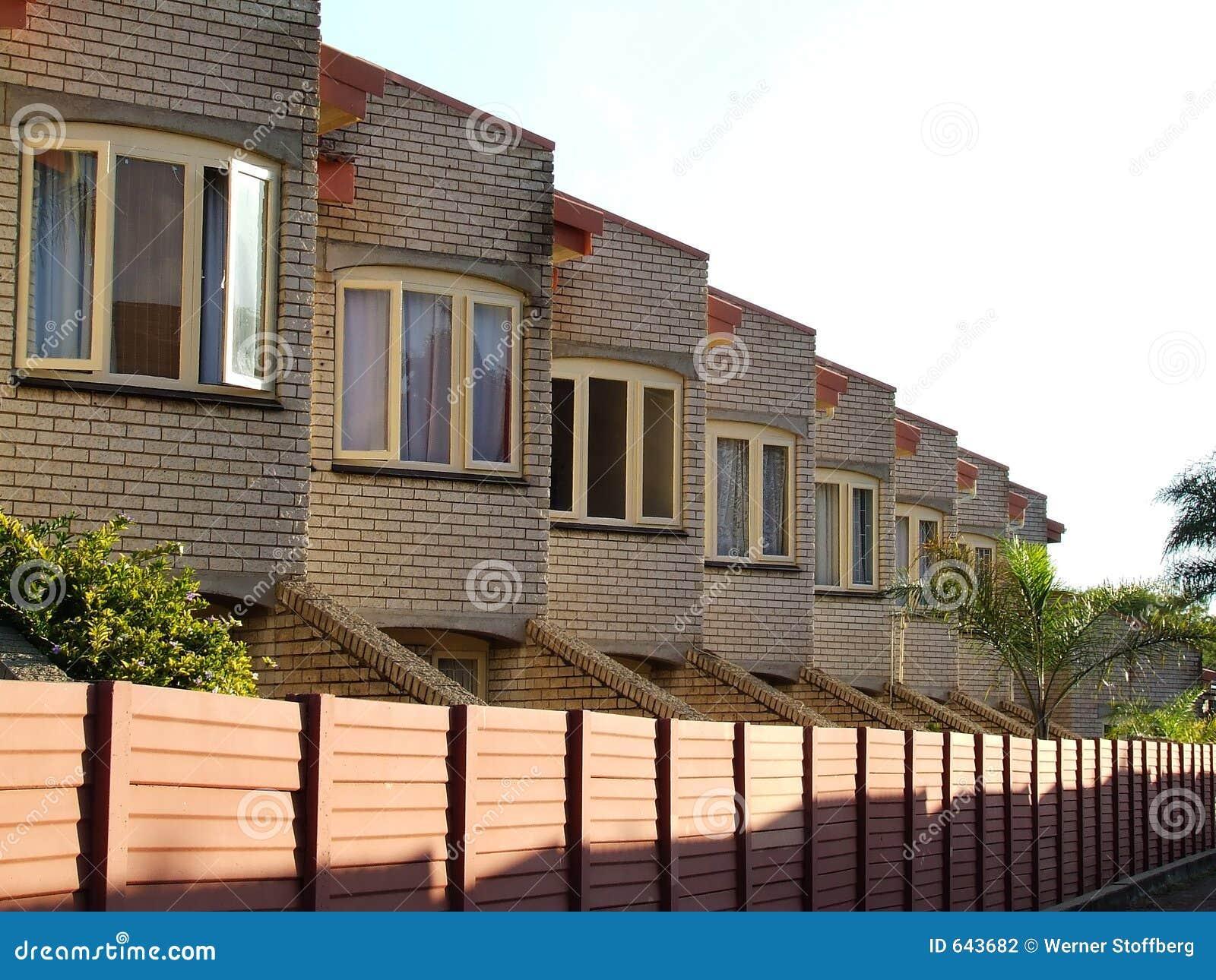 Stads- housing