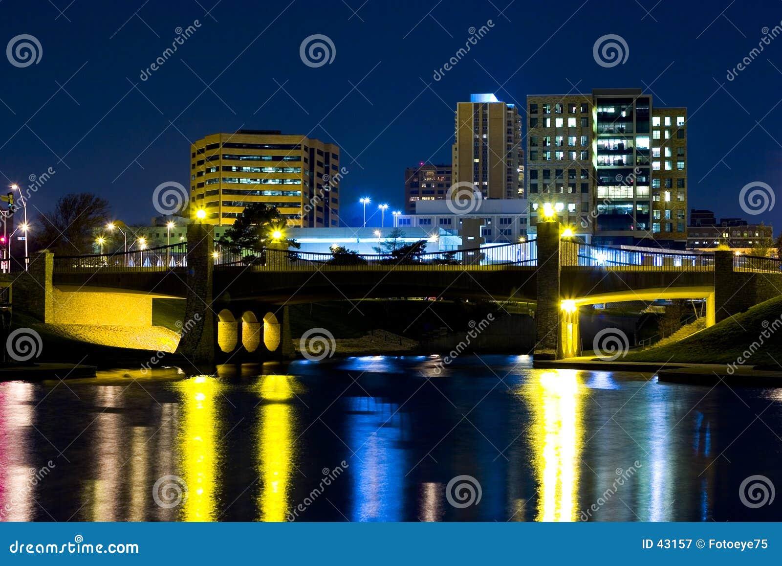 Stads- reflexioner