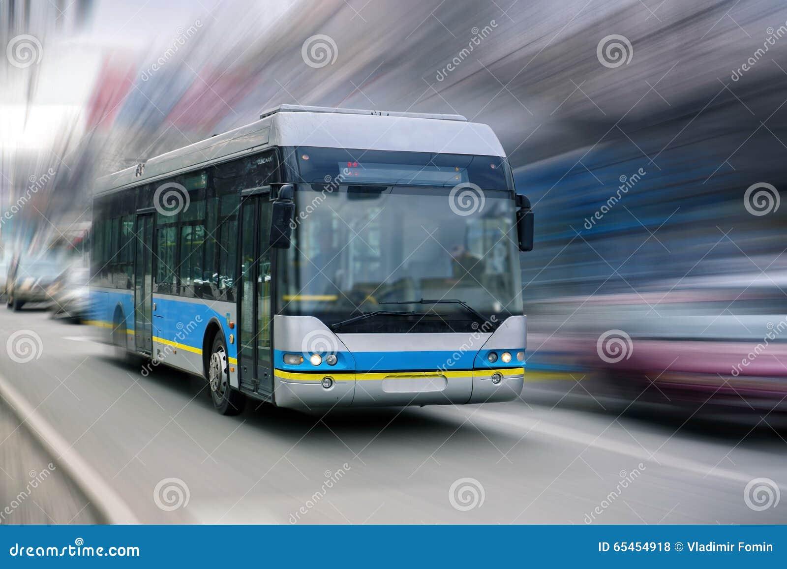 Stadsbuss