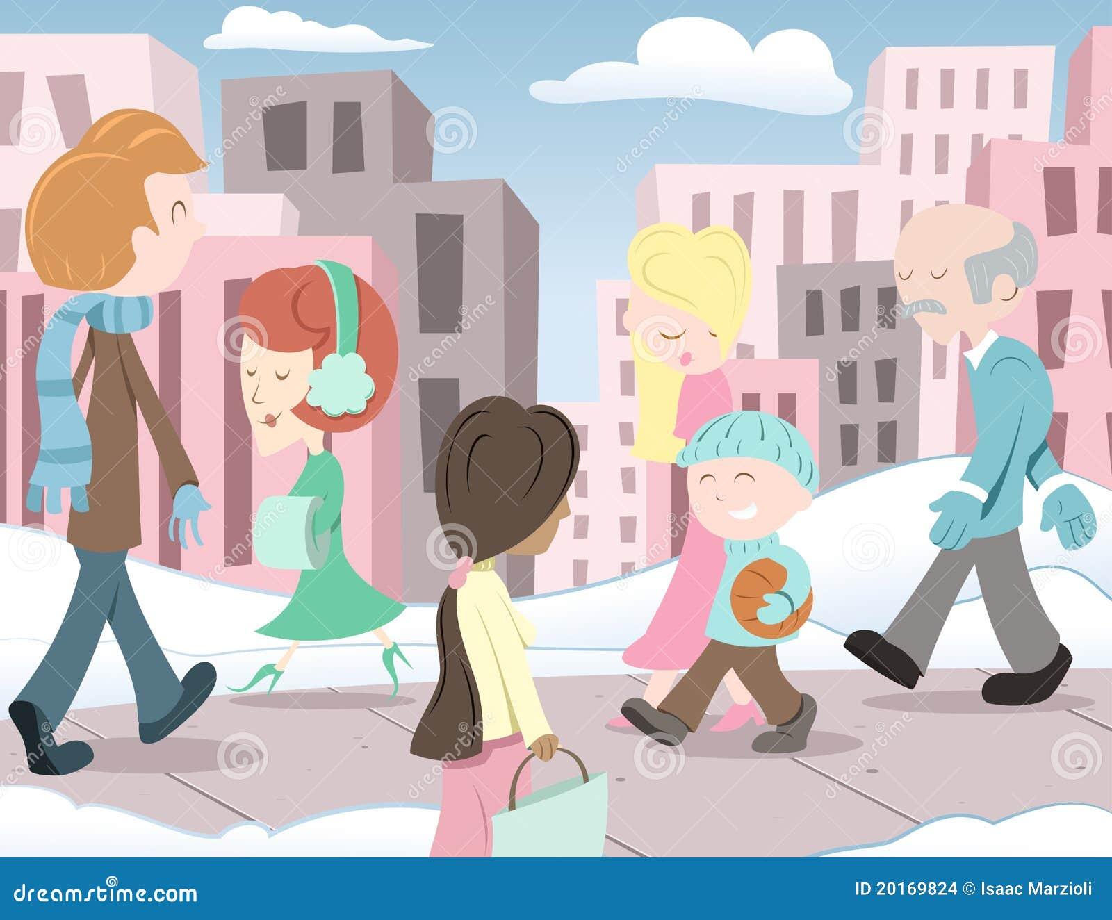 Stadsfolk