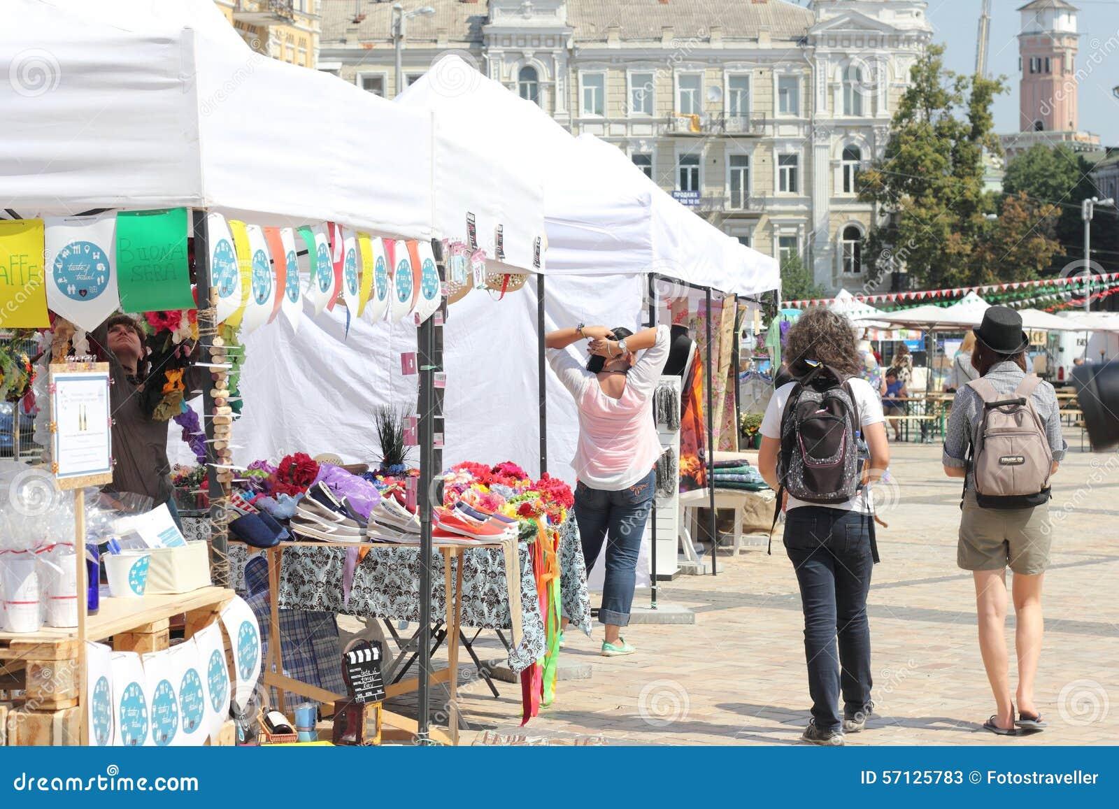 Stadsmarkt