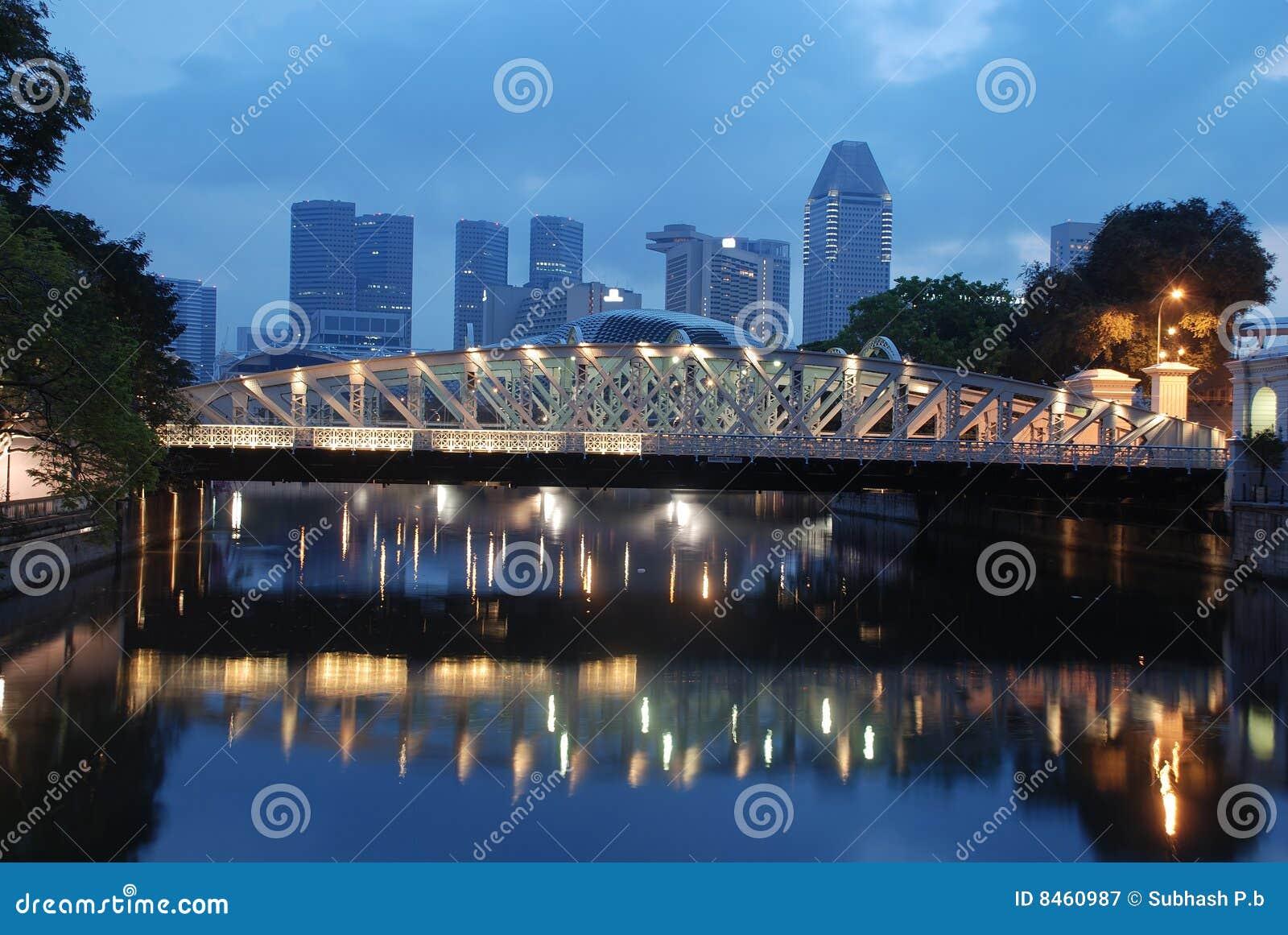 Stadsmorgon singapore
