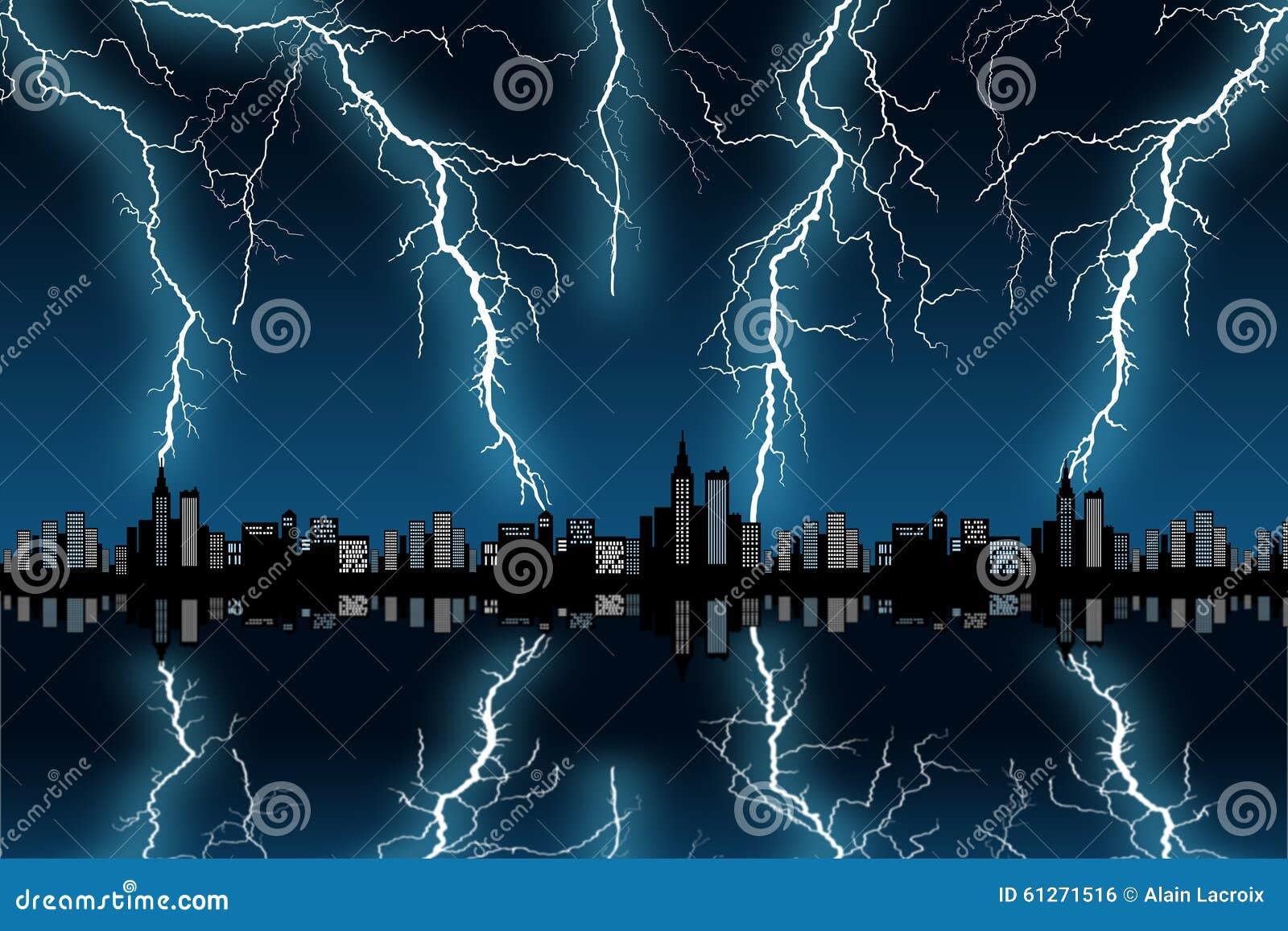 Stadsstorm